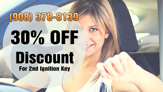 Car Locksmith Plainfield NJ Coupon